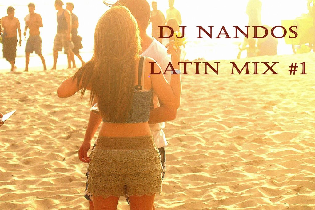 Nandos Latin Mix